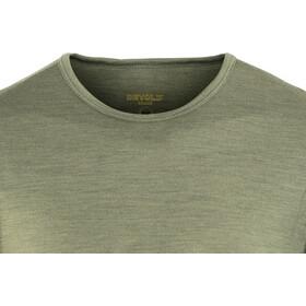 Devold M's Breeze T-Shirt Lichen Melange